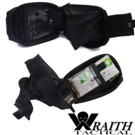 Wraith Tactical Spec Ops Small Medical Pouch Open