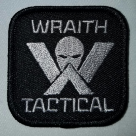 Wraith Tactical Patch
